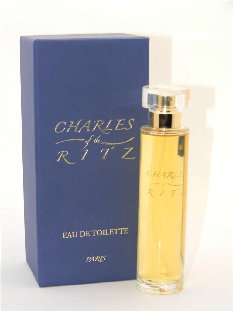 Charles of the Ritz by Maitre Parfumeur Et Gantier - Eau de Toilette - 1.66 fl oz / 50ml