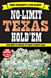 No-Limit Texas Hold'em, Tom McEvoy and Brad Daugherty, 1580422330