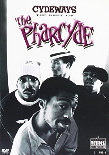 Price comparison product image The Pharcyde: Cydeways - The Best of the Pharcyde