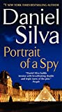 img - for Portrait of a Spy (Gabriel Allon) book / textbook / text book