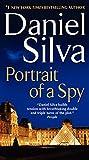 Book cover from Portrait of a Spy (Gabriel Allon) by Daniel Silva
