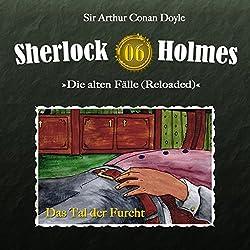 Das Tal der Furcht (Sherlock Holmes - Die alten Fälle 6 [Reloaded])