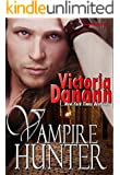VAMPIRE HUNTER (Knights of Black Swan Book 8)