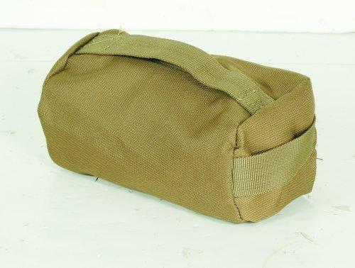 (VooDoo Tactical 20-0069007000 Rifle Bean Bag, Coyote)