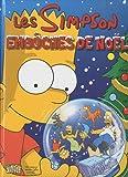 Les Simpson, Tome 1 : Embûches de Noël
