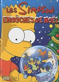 Les Simpson, Tome 1 : Embûches de Noël par Matt Groening