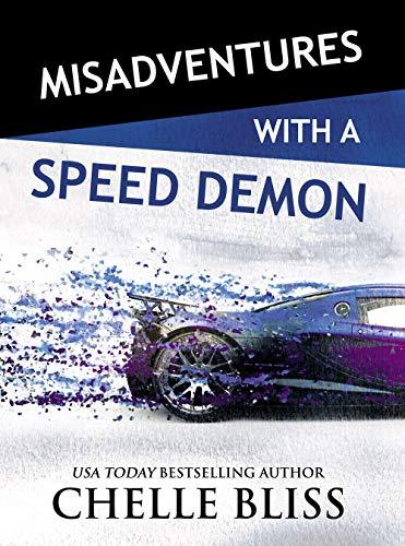 Misadventures with a Speed Demon (Misadventures Book 14) by Waterhouse Press