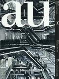 a+u(エー・アンド・ユー)2018年2月号/ディヴィット・アジャイ