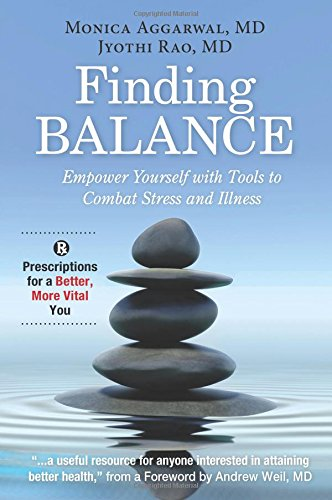 Finding Balance: Empower Yourself with Tools to Combat Stress and Illness