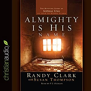 Almighty Is His Name Audiobook