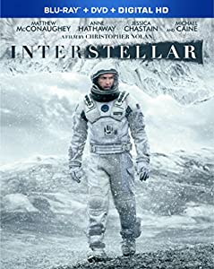 Cover Image for 'Interstellar'
