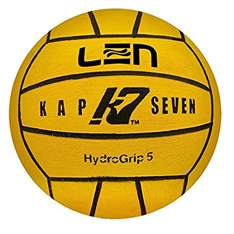 kap7 Agua pelota Water Polo Len Official Gameball Size 5 diapolo ...