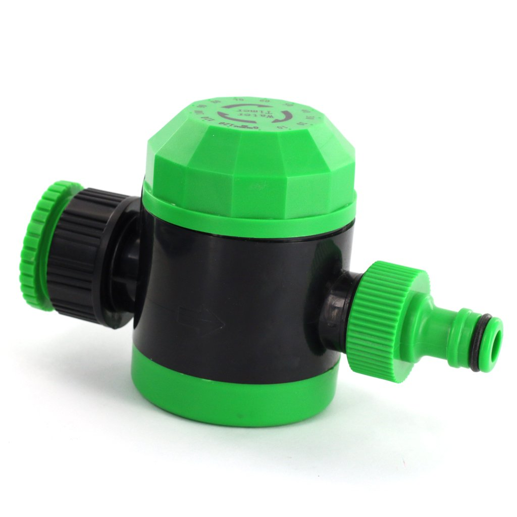 Automatische Mechanische Wasser Timer Gartenschlauch Bewaesserung Sprinkler Controller