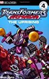 The Uprising (TransFormers Armada)