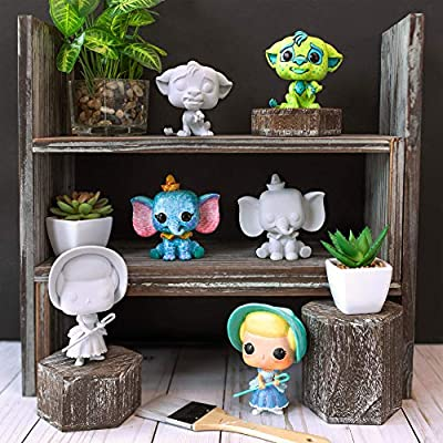Funko POP! Disney: Dumbo - Dumbo (Do It Yourself), Multicolor: Toys & Games