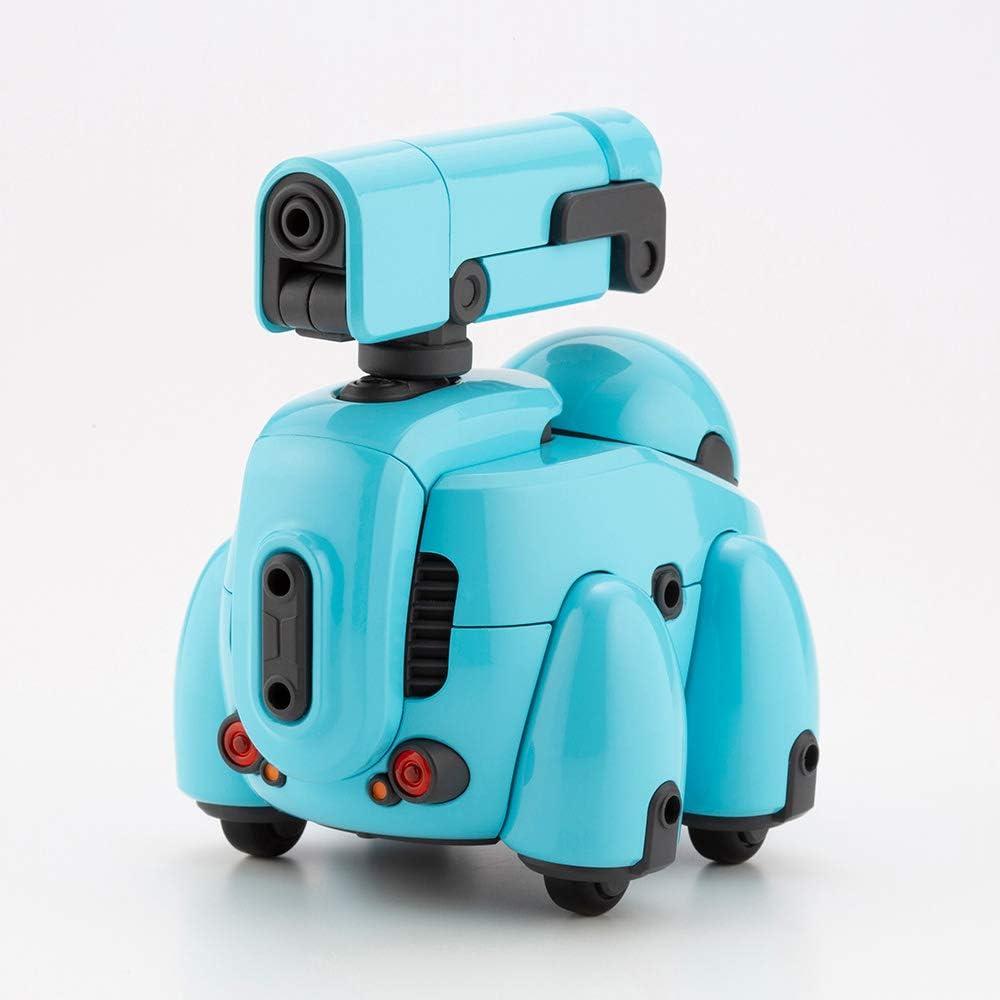 Tamuto Sky Blue Version Kotobukiya Maruttoys Plastic Model Kit