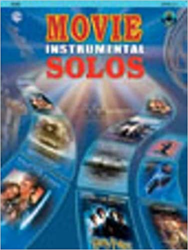 Amazon.com: Movie Instrumental Solos, Flute: Book and CD (Level 2 ...