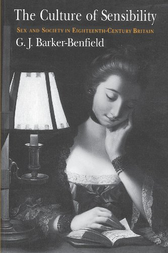 [E.B.O.O.K] The Culture of Sensibility: Sex and Society in Eighteenth-Century Britain<br />[R.A.R]