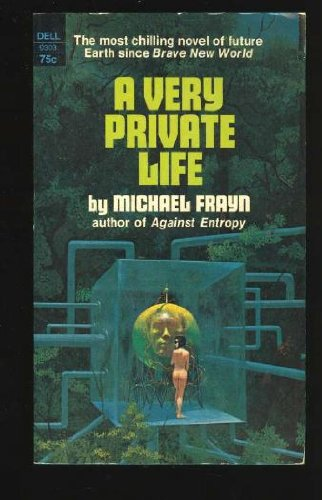 Read Online A Very Private Life pdf epub