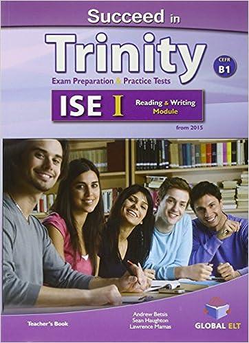 Succeed in trinity ise i amazon españa listening book