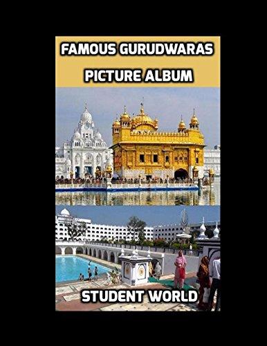 Download Famous Gurudwaras: Picture Album ebook