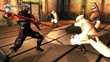 Ninja Gaiden Black: Amazon.es: Videojuegos