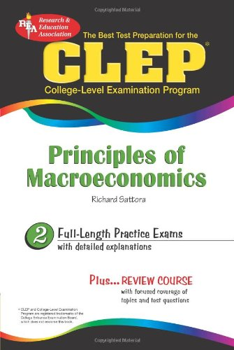 pratice exam macroeconomics Ap macroeconomics: challenging concepts: most of the concepts covered in this ap course are covered in the clep principles of macroeconomics exam ap.