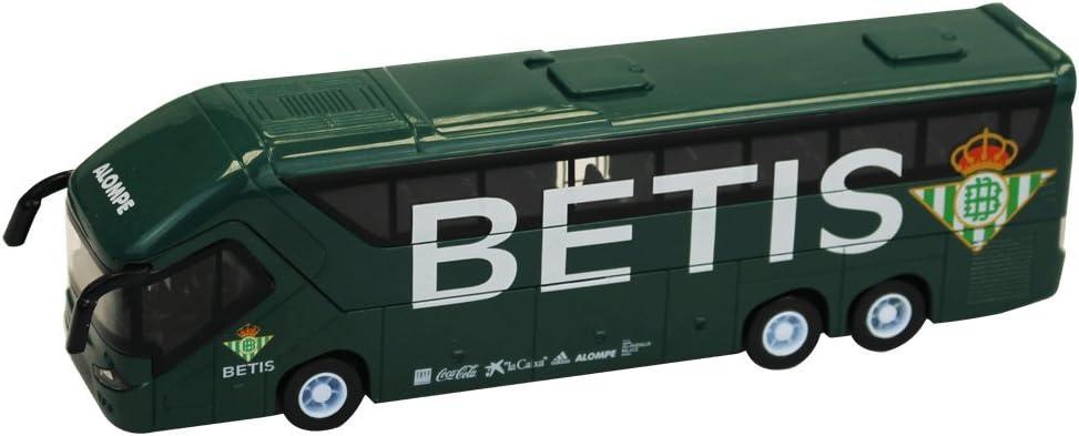 Autobús Real Betis Balompié: Amazon.es: Deportes y aire libre