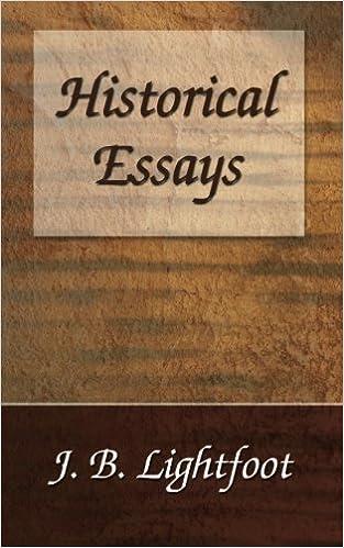 Descargar libros gratis en linea mp3Historical Essays: in Spanish PDF