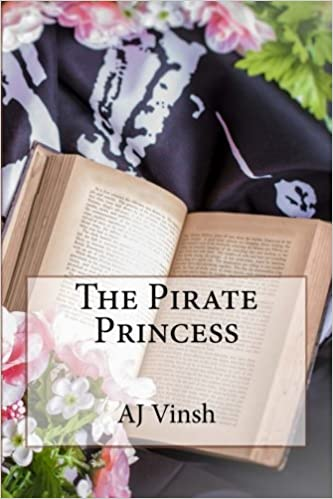 Two Cats, One Pig and a Pirate Princess (Legends of a Pirate Princess Book 1)