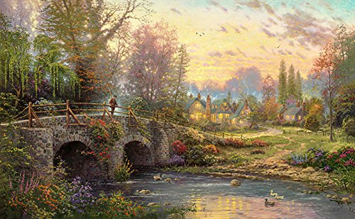 landscape oil painting - 2