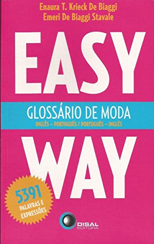 Glossário de Moda. Easy Way