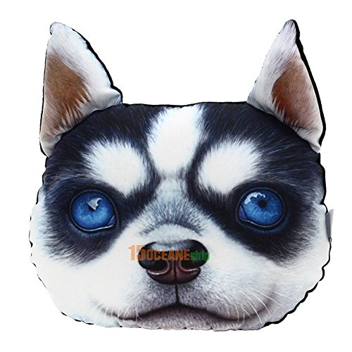 bb-5-3d-dog-face-car-headrest-pillow-activated-carbon-head-neck-support-rest-gift-toy