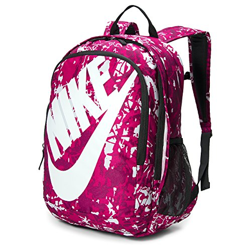 Nike Hayward Futura 2.0 Backpack Camo Sport Fuchsia/Black/White