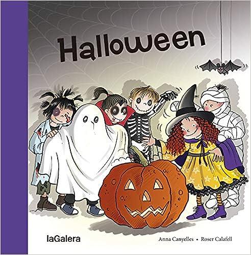 Book's Cover of Halloween: 36 (Tradiciones) (Español) Tapa blanda – 2 octubre 2019