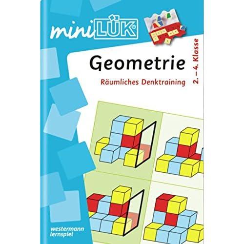 Geometrie Grundschule: Amazon.de