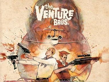 venture bros season 7 episode 11 release date