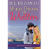 Where Dreams Are Written: a Pike Place Market Seattle romance (Where Dreams Seattle Romance Book 5)