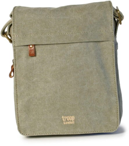 trp0242Troop London Collezione 2011 Green