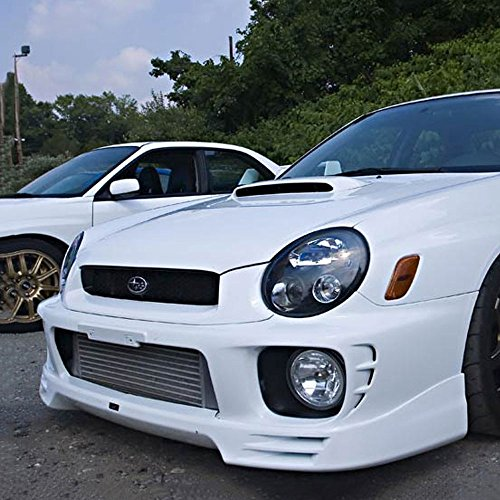Best 2002 subaru wrx front lips (September 2019) ☆ TOP