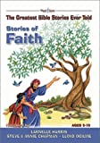 Stories of Faith, Stephen Elkins, 0805424709