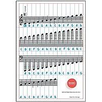 Keyboard Stickers for Beginners Piano Keyboard Stickers...