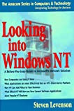 Looking into Windows NT, Steven Levenson, 081447957X