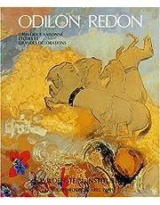 Odilon Redon, t. 04: Etudes, grandes décorations et index