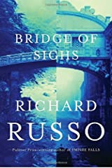 Bridge of Sighs Kindle Edition