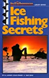 img - for In-Fisherman Ice Fishing Secrets Book (In-Fisherman Library) book / textbook / text book