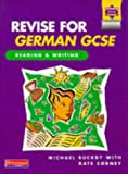 img - for Revise for German GCSE: Reading and Writing Book book / textbook / text book