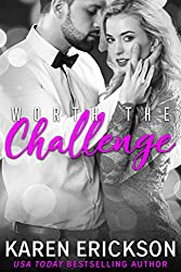 Worth The Challenge (Worth It Book 3)