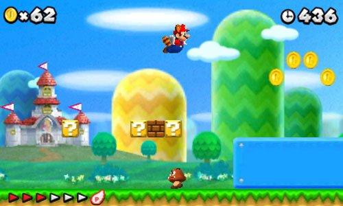New Super Mario Bros. 2 - 3DS [Digital Code] by Nintendo (Image #2)