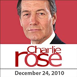 Charlie Rose: Jay-Z, December 24, 2010